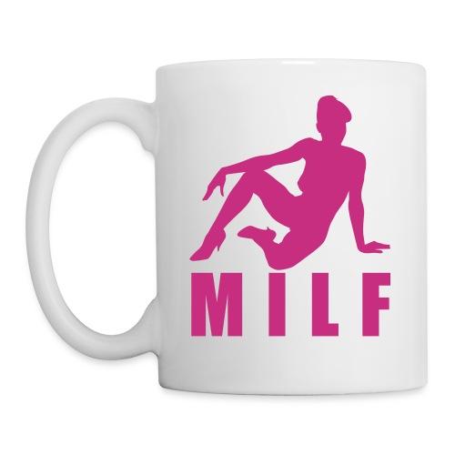 BOSS LADY - Coffee/Tea Mug