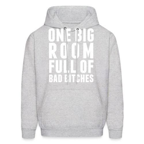 One Big Room - Men's Hoodie