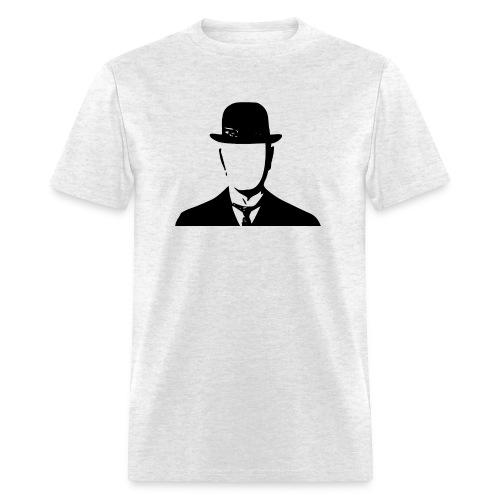 Bowler Boy - Men's T-Shirt