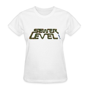Sewer Woman! - Women's T-Shirt