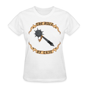 Mace of Trit Woman - Women's T-Shirt