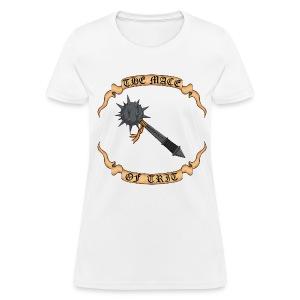 Mace of Trit Woman - Women's T-Shirt