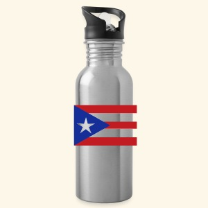 Porto Rico water bottle - Water Bottle