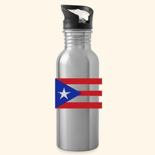 Porto Rico water bottle - Water Bottle