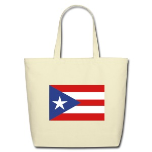 Porto Rico bags - Eco-Friendly Cotton Tote