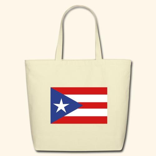 Porto Rico bags - Eco-Friendly Cotton Tote