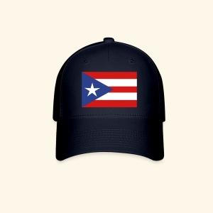 Porto Rico baseball caps - Baseball Cap