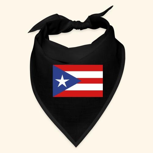 Porto Rico bandana - Bandana