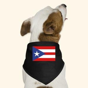 Porto Rico bandana for dog - Dog Bandana