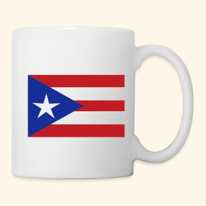 Porto Rico accessories - Coffee/Tea Mug