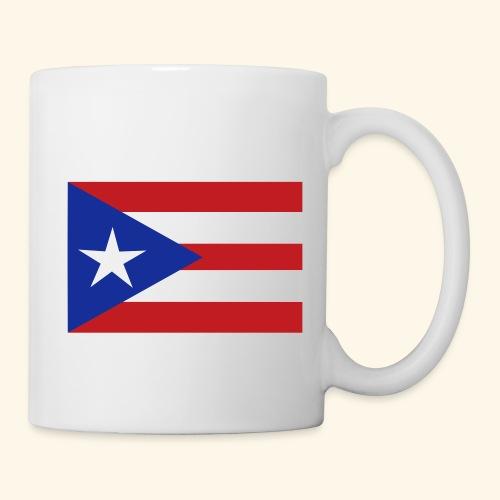Porto Rico accessories - Coffee/Tea Mug