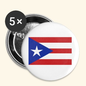 Porto Rico accessories - Large Buttons