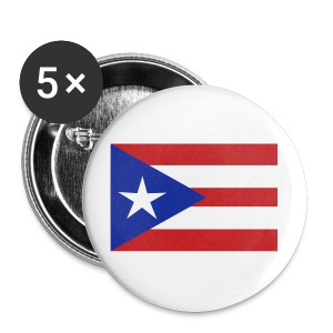 Porto Rico accessories - Large Buttons