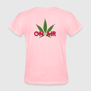 On Air - Women's T-Shirt