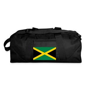 Jamaica accessories - Duffel Bag