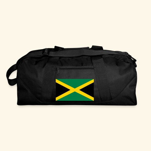 Jamaica accessories - Duffel Bag