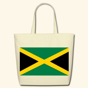 Jamaica accessories - Eco-Friendly Cotton Tote