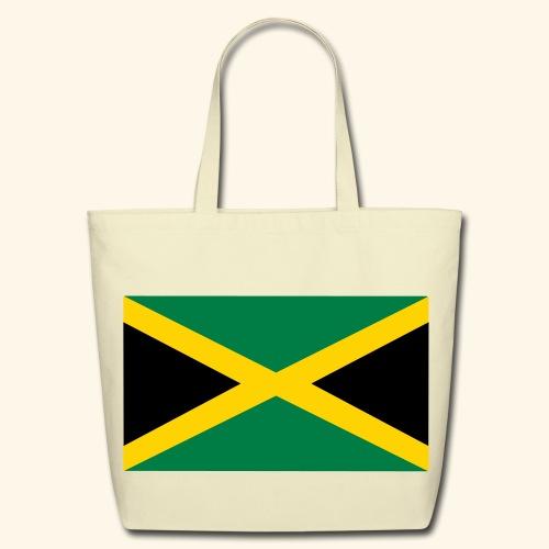 Jamaica accessories - Eco-Friendly Cotton Tote