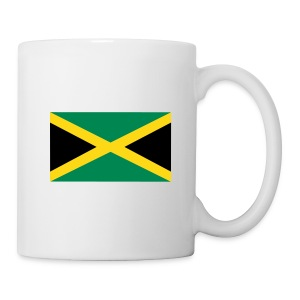 Jamaica accessories - Coffee/Tea Mug