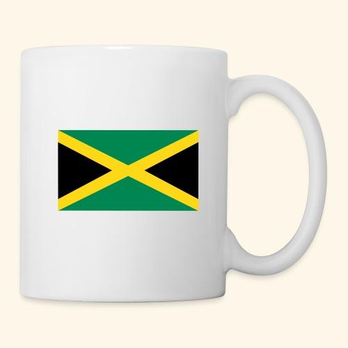 Jamaica accessories - Coffee/Tea Mug