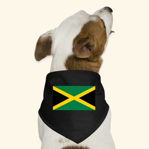 Jamaica accessories - Dog Bandana