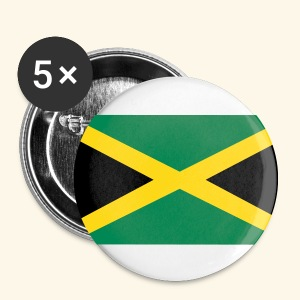Jamaica accessories - Small Buttons