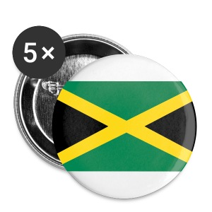 Jamaica accessories - Large Buttons