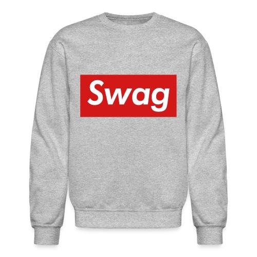 swag sweatshirt - Crewneck Sweatshirt