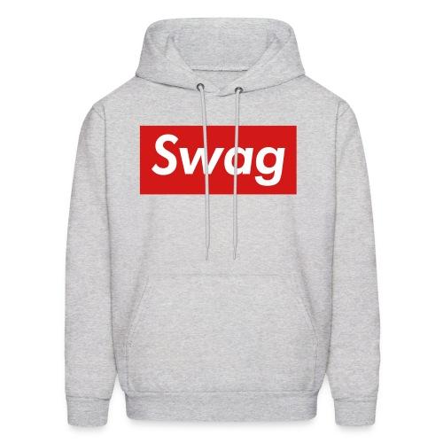 swag hoodie - Men's Hoodie