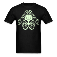 T-Shirts ~ Men's T-Shirt ~ ACBTF COMBAT SHIRT (No Words on Back)