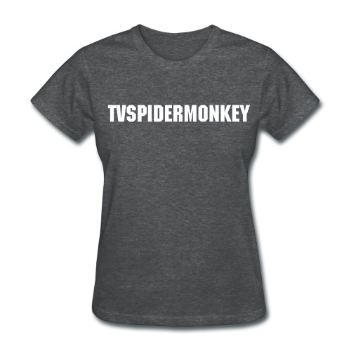 TVSpidermonkey - Women's T-Shirt