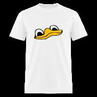 T-Shirts ~ Men's T-Shirt ~ duck face dolan shirts