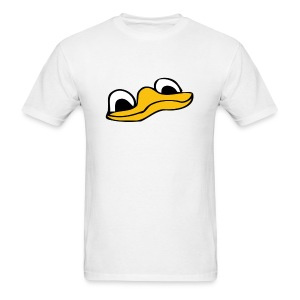 duck face dolan shirts - Men's T-Shirt
