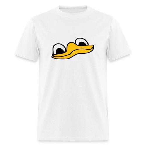 duck face dolan shirts - Men's T-Shirt