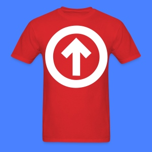 Above The Influence T-Shirts - stayflyclothing.com - Men's T-Shirt