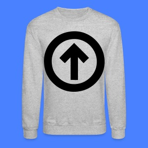 Above The Influence Long Sleeve Shirts - stayflyclothing.com - Crewneck Sweatshirt