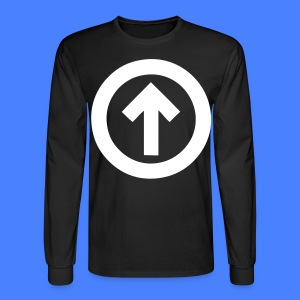 Above The Influence Long Sleeve Shirts - stayflyclothing.com - Men's Long Sleeve T-Shirt