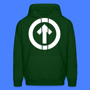 Above The Influence Hoodies - stayflyclothing.com - Men's Hoodie