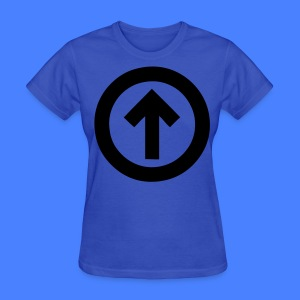 Above The Influence Women's T-Shirts - stayflyclothing.com - Women's T-Shirt