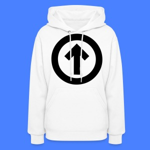 Above The Influence Hoodies - stayflyclothing.com - Women's Hoodie