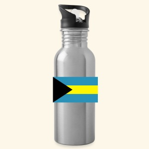 Bahamas accessories - Water Bottle