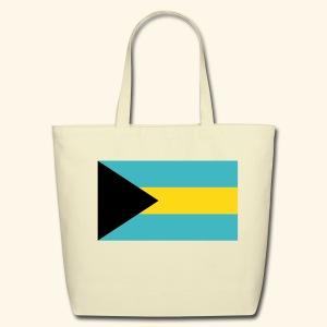 Bahamas bags - Eco-Friendly Cotton Tote