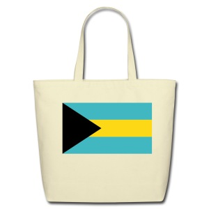 Bahamas bags - Eco-Friendly Cotton Tote