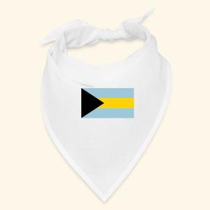 Bahamas bags - Bandana