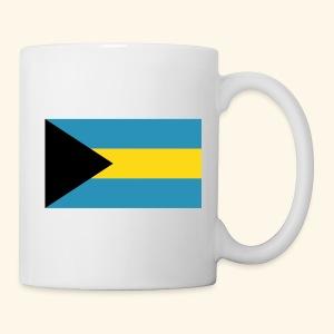 Bahamas accessories - Coffee/Tea Mug