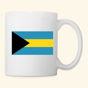 Bahamas accessories - Coffee/Tea Mug