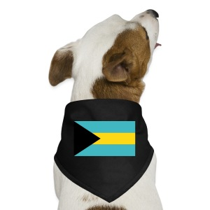 Bahamas accessories - Dog Bandana
