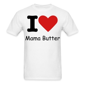 Men's T-Shirt - likebutter,like butter,gears of war 3 t shirts tees o like butter o kaos shirts apparel kaotic gaming