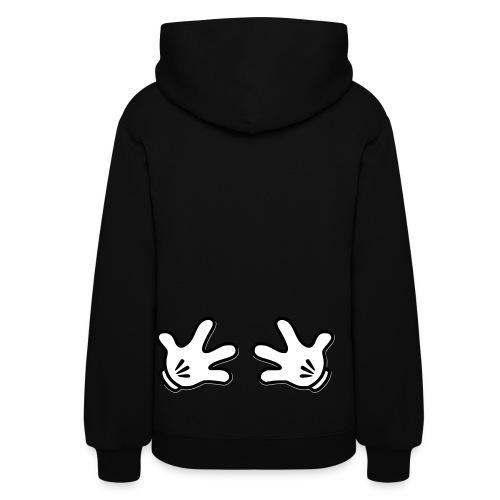 Women. Mickey Mouse Sweater. - Women's Hoodie