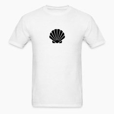Shell VECTOR T-Shirts